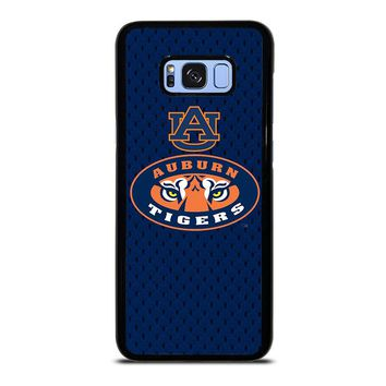 AUBURN TIGERS FOOTBALL Samsung Galaxy S8 Plus Case Cover