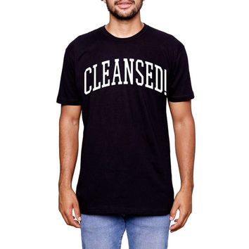 2018 Cleansed Mike Rich YouTube T Shirt