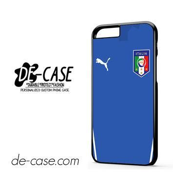 Italy Soccer Jersey For Iphone 6 Iphone 6S Iphone 6 Plus Iphone 6S Plus Case Phone Cas