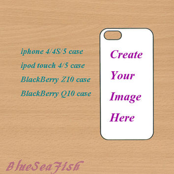 iphone 4 case,iphone 5 case,ipod touch 4 case,ipod touch 5 case,Blackberry z10 case,Blackberry q10--custom case,in plastic and silicone.