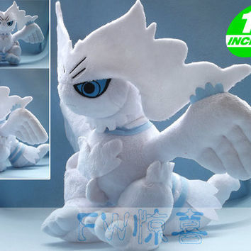 Pokemon Reshiram Plush/ Doll 12""