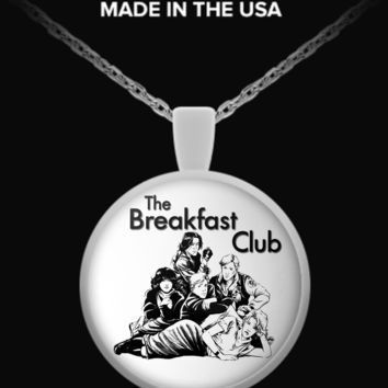 The Breakfast Club thebc