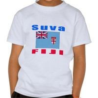 Suva Fiji capital designs