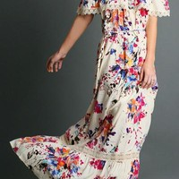 The Bella maxi from PeaceLove&Jewels