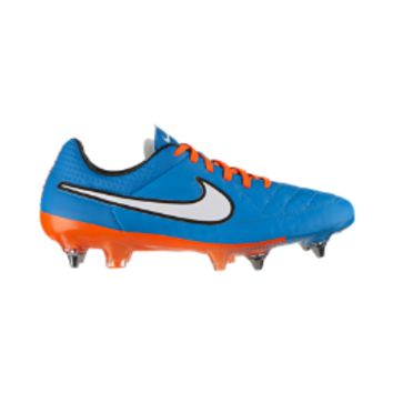 Nike Tiempo Legend V SG-PRO Men's Soft-Ground Soccer