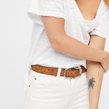 Free People Most Wanted Leather Belt