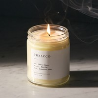 Brooklyn Candle Studio Minimalist Candle | Urban Outfitters