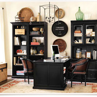 Marena Home Office Furniture Collection | Ballard Designs