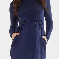 Rhiannon Maternity Dress
