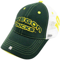 NCAA Oregon Ducks Mesh Cap