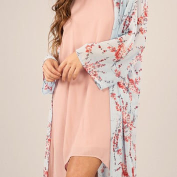 Cherry Blossom Duster