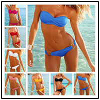 Victoria's Secret Like Two-Piece Sexy Erotic Sexy Bikini Swim Suit Beach Bathing Suits _ 1364