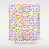 Sunny day! Shower Curtain by Isabella Salamone