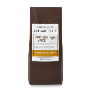 Williams-Sonoma Pumpkin Spice Coffee