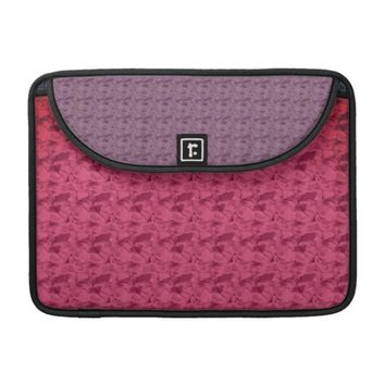 Muster MacBook Pro Sleeve