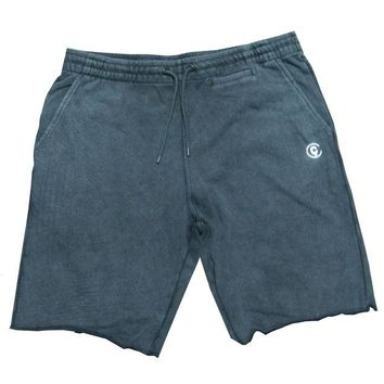 ONETOW Crooks & Castle Maze Shorts In Black