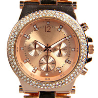 Lora Diamante Boyfriend Watch