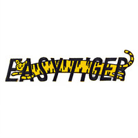 Easy Tiger Banner Patch
