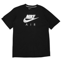 Nike Graphic T-Shirt - Boys' Grade School at Kids Foot Locker