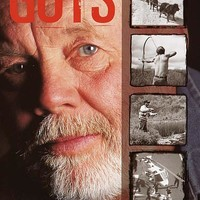 Guts: The True Stories Behind Hatchet and the Brian Books Hardcover – November 1, 2002