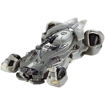 Hot Wheels Justice League Batmobile