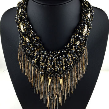 High Maintenance Necklace