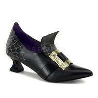 Girl's Funtasma WITCH 03 Pointy Toe Heel Pumps
