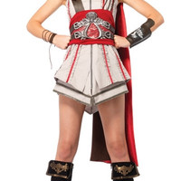 Assassins Creed Heroine Costume