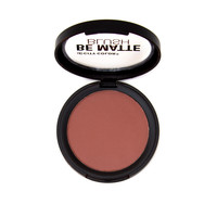 City Color Be Matte Blush - Zinnia