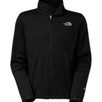The North Face Men's Jackets & Vests SOFTSHELLS MEN'S CIPHER HYBRID JACKET