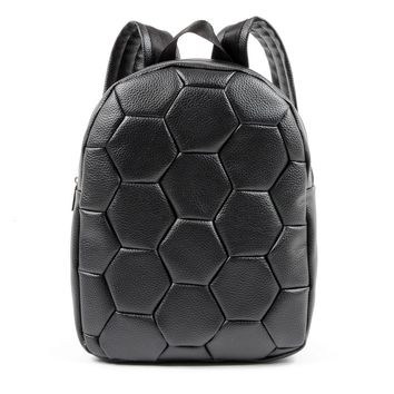V 1969 Italia Mens Backpack Black JAMIE