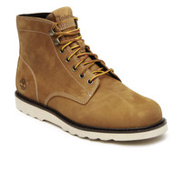 Buy Timberland Men Brown Leather Boots - 632 - Footwear for Men