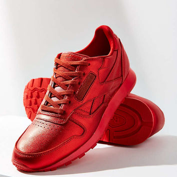 Reebok X FACE Stockholm Classic Leather Sneaker - Urban Outfitters