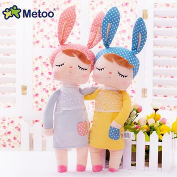 Kawaii  Stuffed  Plush  Animals  Cartoon  Girls  Childre
