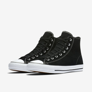 The Converse CONS CTAS Pro Suede High Top Men's Skateboarding Shoe.
