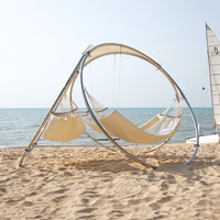 Infinity Hammock // Quilted