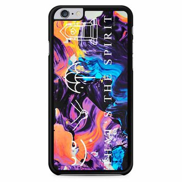 That S The Spirit Bring Me The Horizon iPhone 6 Plus / 6S Plus Case