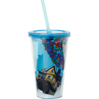 Disney Up Acrylic Travel Cup