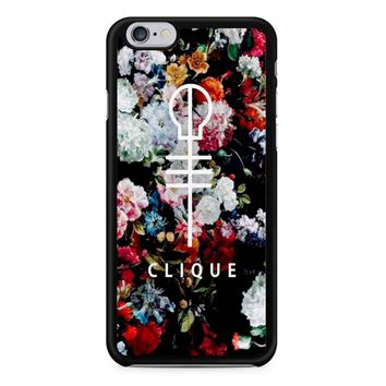 Twenty One Pilots Skeleton Clique 2 iPhone 6/6s Case