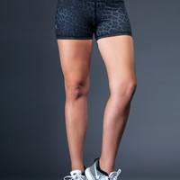 Tanya Dance Short by VIE ACTIVE - BOTTOMS & SHORTS