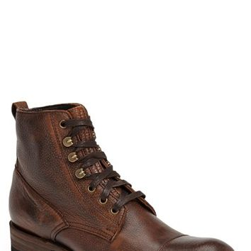 Men's Sendra 'Station' Cap Toe Boot (Online Only)