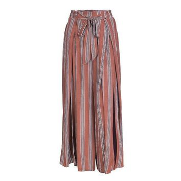 Women's Chic Boho Summer Pants