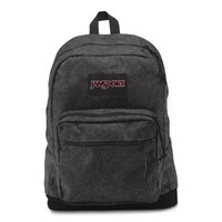 Jansport Backpack Right Pack Original Laptop Grey Tar Gray Men Women Boy Girl