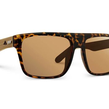 Wooden Sunglasses // Carlton 42