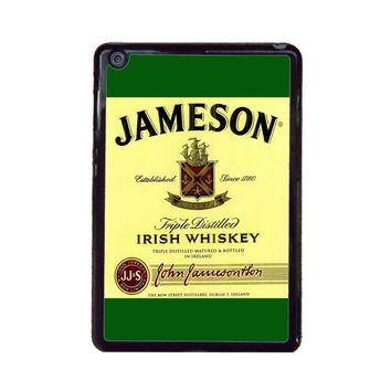 Jameson Wine Irish Whiskey iPad Mini 2 Case