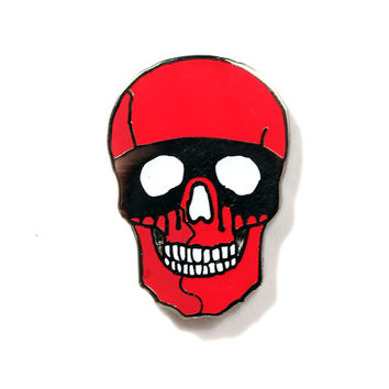 Warpaint Pin (Limited Edition)
