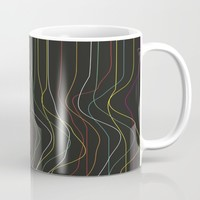 DON`T MOVE X Mug by Metron