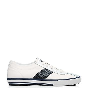 Tory Burch Simple Stripe Tennis Shoe