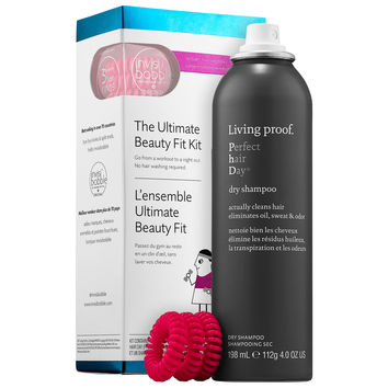 Sephora: Living Proof : The Ultimate Beauty Fit Kit : hair-care-sets