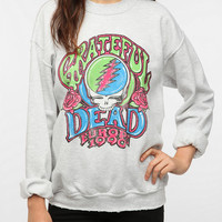 Urban Outfitters - Junk Food Grateful Dead Sweatshirt
